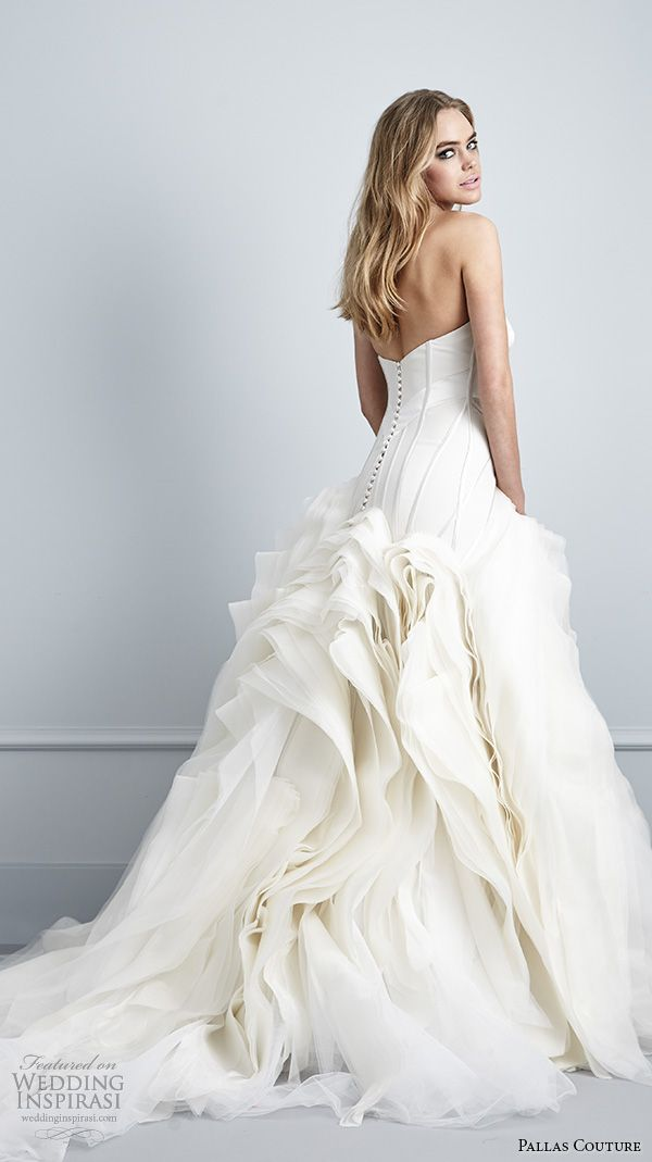 couture wedding dress designers - Wedding Decor Ideas