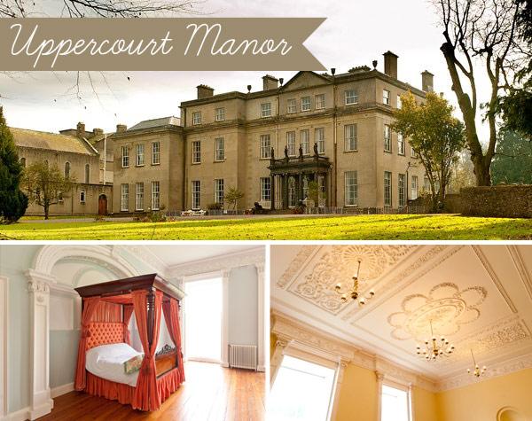 Uppercourt-Manor