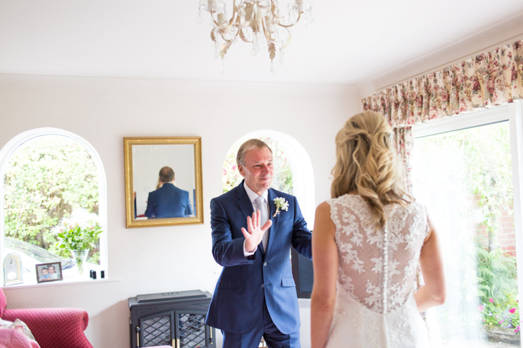 Soft Pink Rustic Boho Wedding http://www.natashacadman.com/