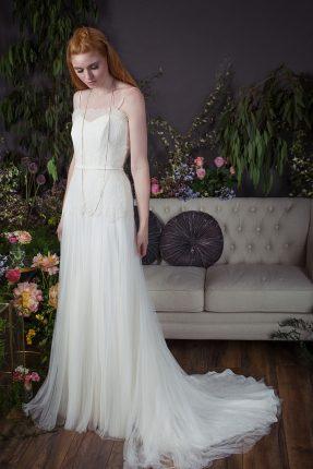 Naomi Neoh 2017 Eden Wedding Bridal Dress Collection