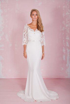Belle & Bunty 2017 Bridal Wedding Dress Collection