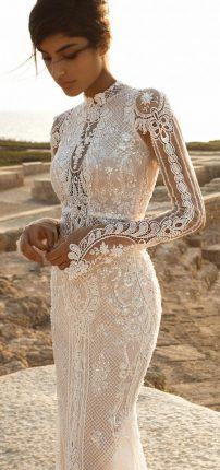 Wedding Dress - GALA Collection NO. III by Galia Lahav