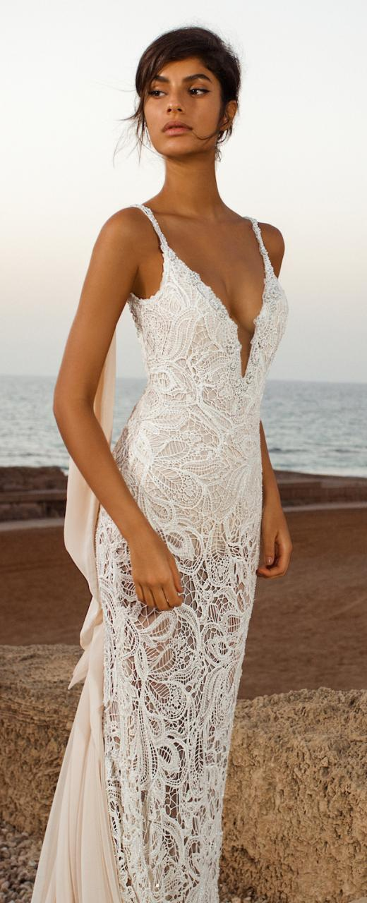 Wedding Dress - GALA Collection NO. III by Galia Lahav
