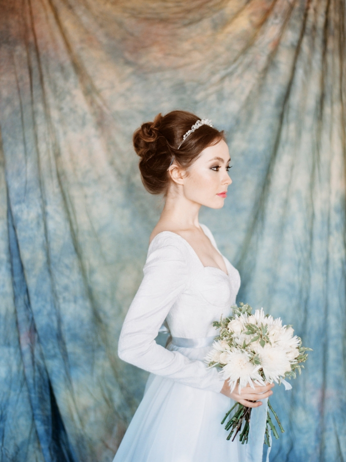 10 Wonderful Winter Wedding Dresses | Plus Size Wedding Dress Reviews