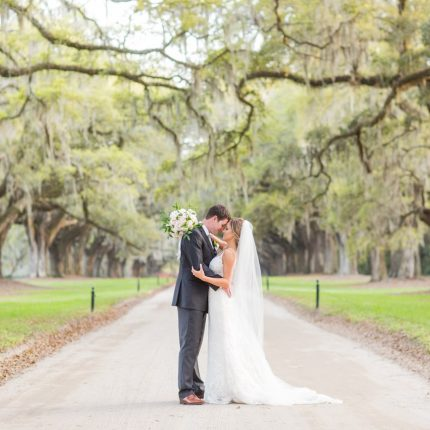 How to Pull Off a Charleston-Inspired Wedding, Anywhere