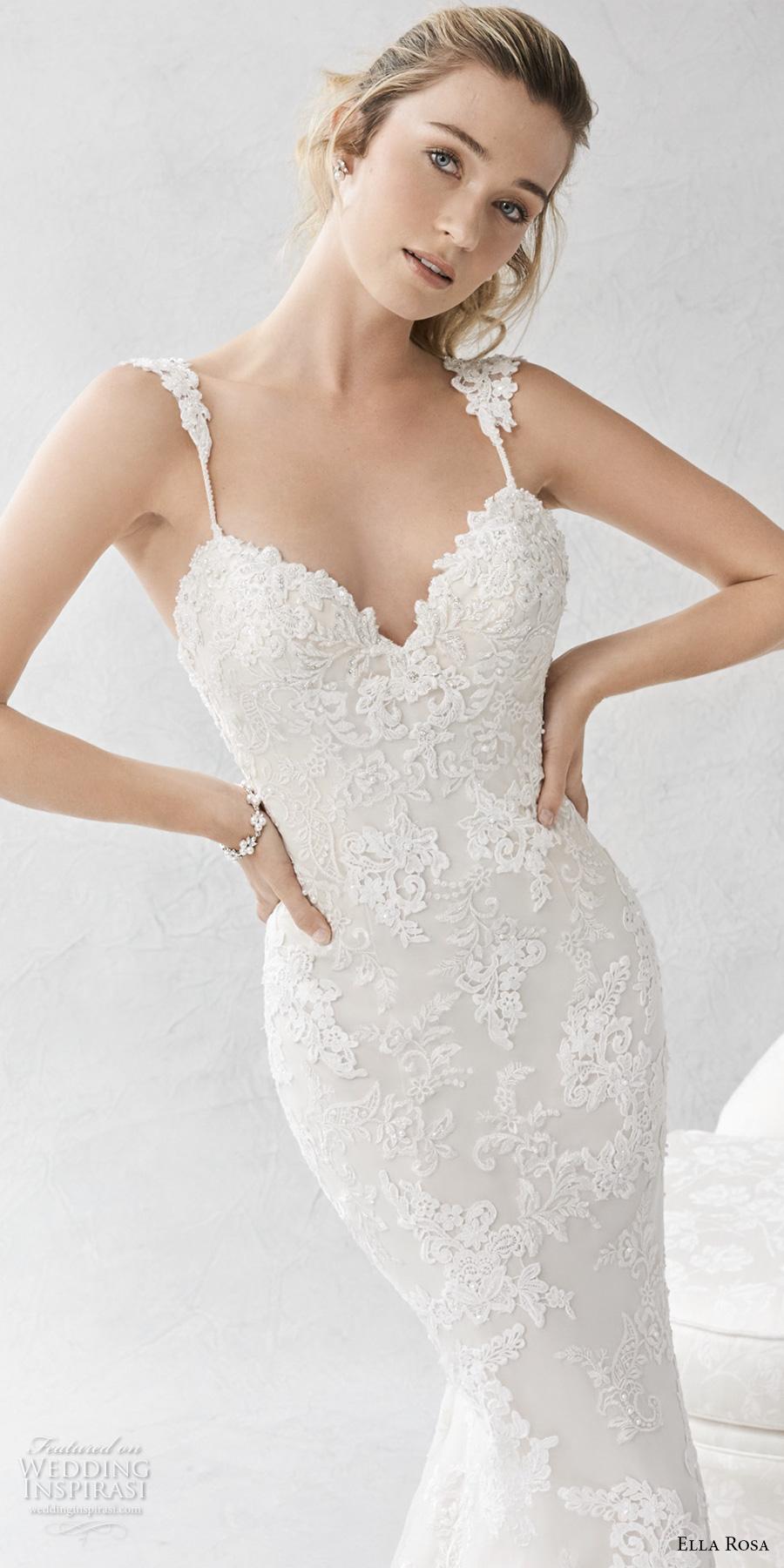 Ella Rosa Spring 2017 Wedding Dresses | Plus Size Wedding Dress Reviews
