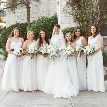 How to Keep Your Bridesmaids Organized, On-Board and On-Time While Wedding Planning