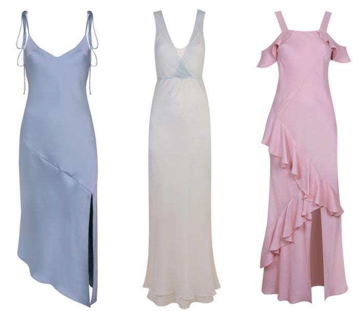 Topshop bridal spring 2017 collection wedding dresses