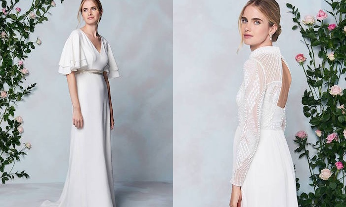 shk modern bridal collections phase eight