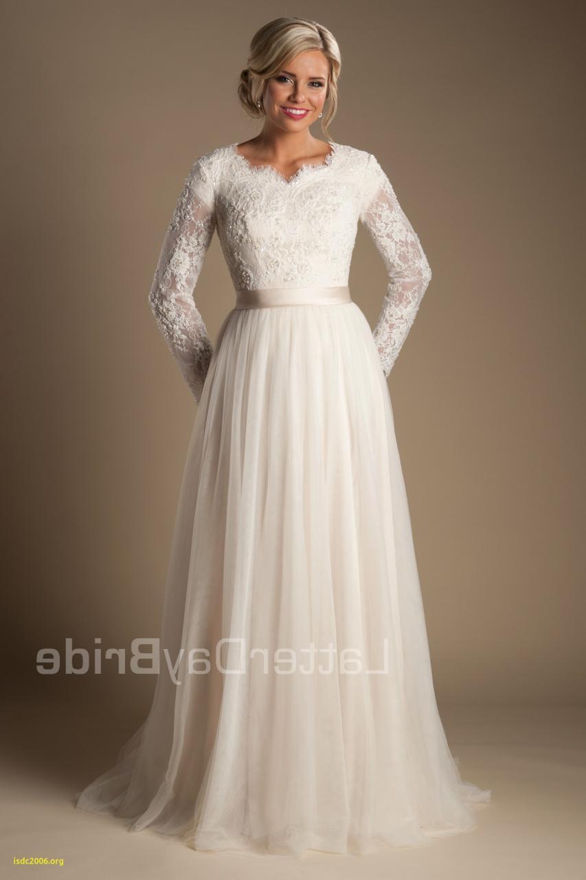 Modern lds wedding gown gallery princess wedding dresses for Lds plus size wedding dresses