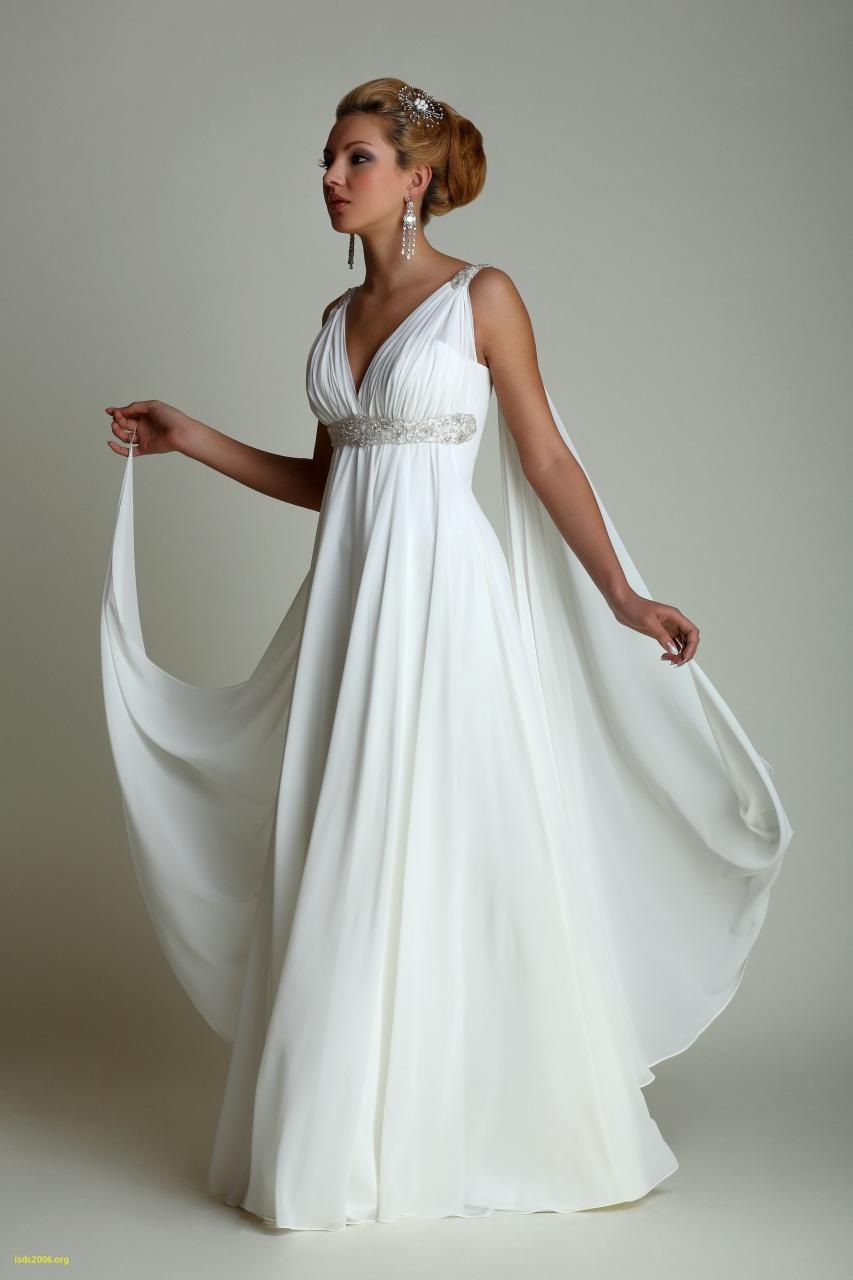 Greek style wedding dresses