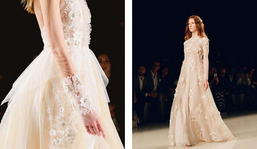 Barcelona Bridal Week - Sara Donaldson - Marco Y Maria - Wedding Sparrow