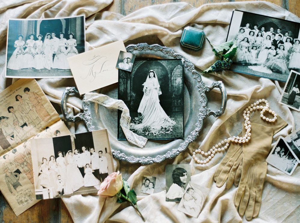 Infusing Personal Experiences into a Wedding Story
