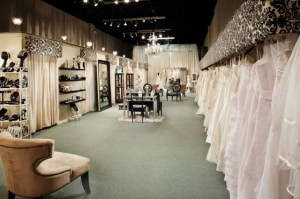 Distinctive Designs Bridal
