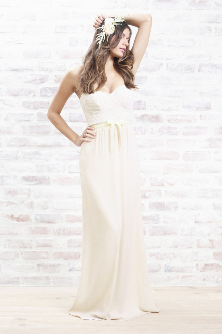 10 inexpensive with high quality wedding dresses 05