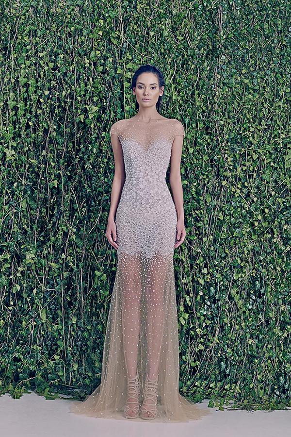 5 Fashion Wedding Dresses Style Brides Will Love