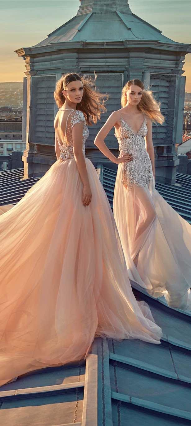 Galia Lahav luxury wedding dresses of 2016 010