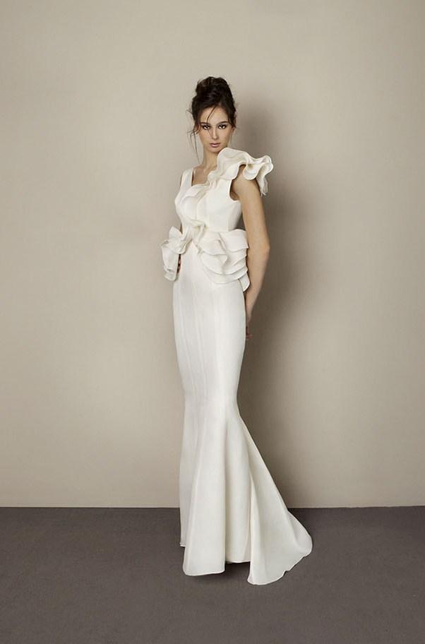 Antonio Riva Bridal Collection 13