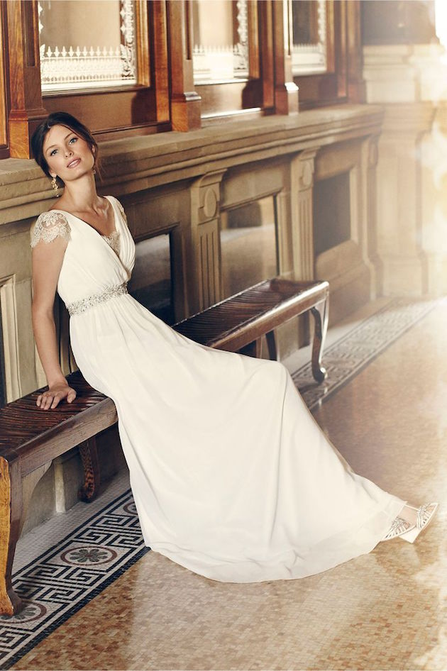 12 cheap wedding dresses for brides 02