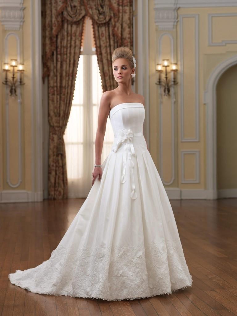 Cheap and elegant wedding dresses 08