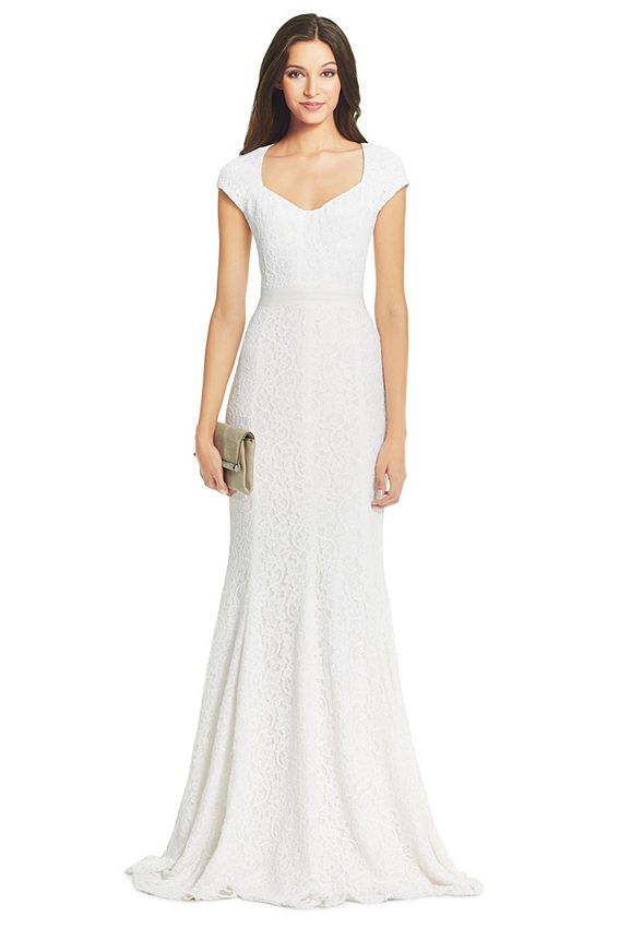 12 cheap wedding dresses for brides 06
