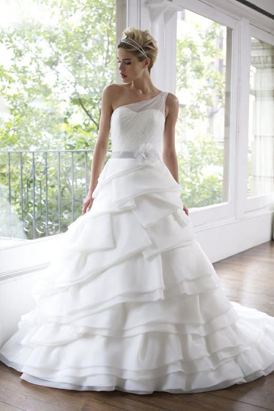 Cheap and elegant wedding dresses
