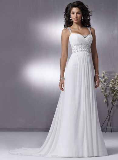Cheap and elegant wedding dresses 03