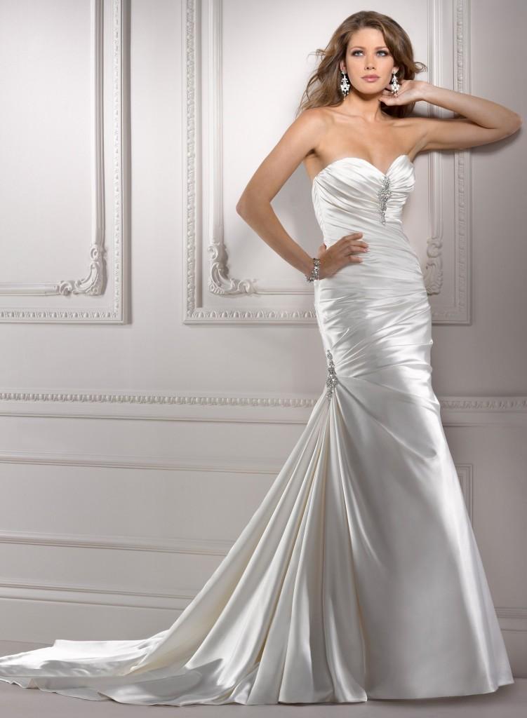 Cheap and elegant wedding dresses 04