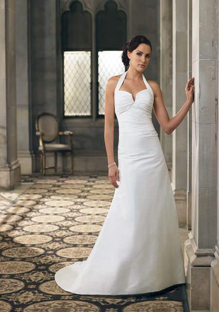 Cheap and elegant wedding dresses 09