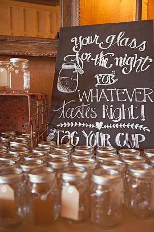 10 romantic rustic wedding ideas 02
