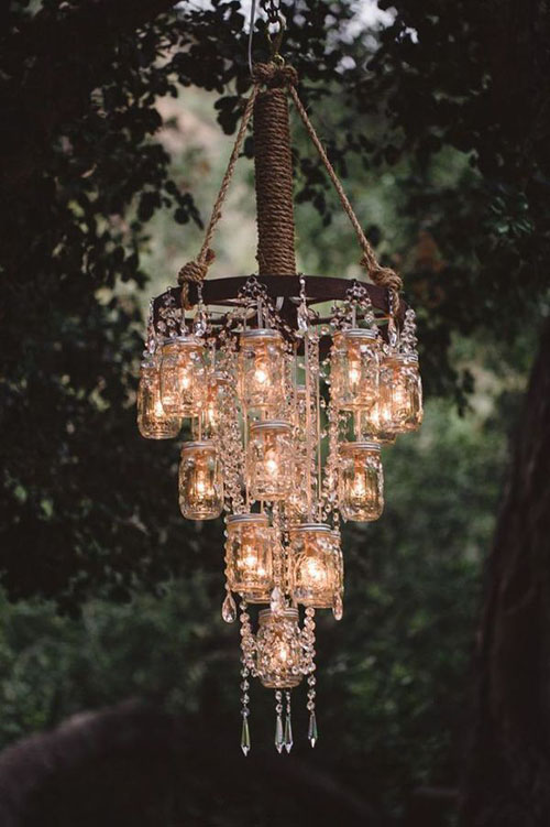 10 romantic rustic wedding ideas 04