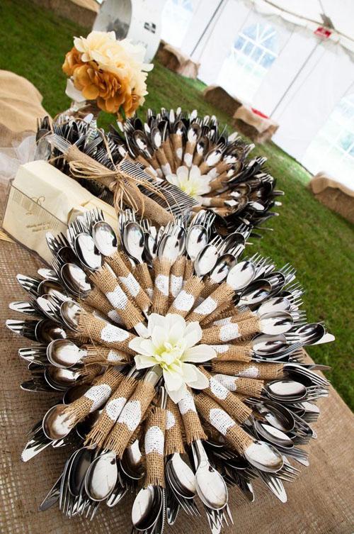 10 romantic rustic wedding ideas 05