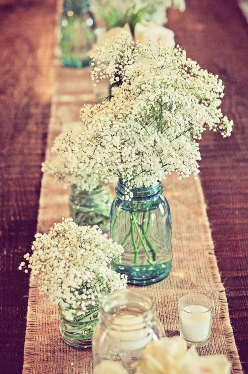 10 romantic rustic wedding ideas 06