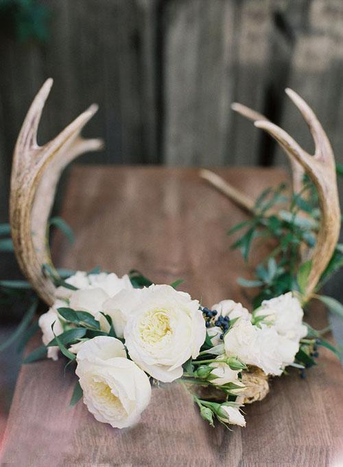 10 romantic rustic wedding ideas 08