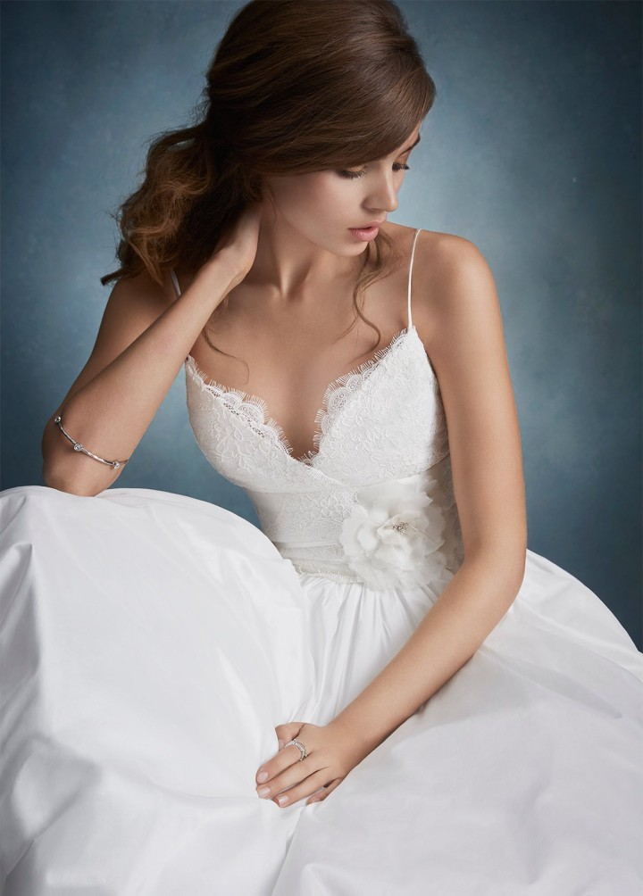 2016 new collection-Tara Keely wedding dresses 05