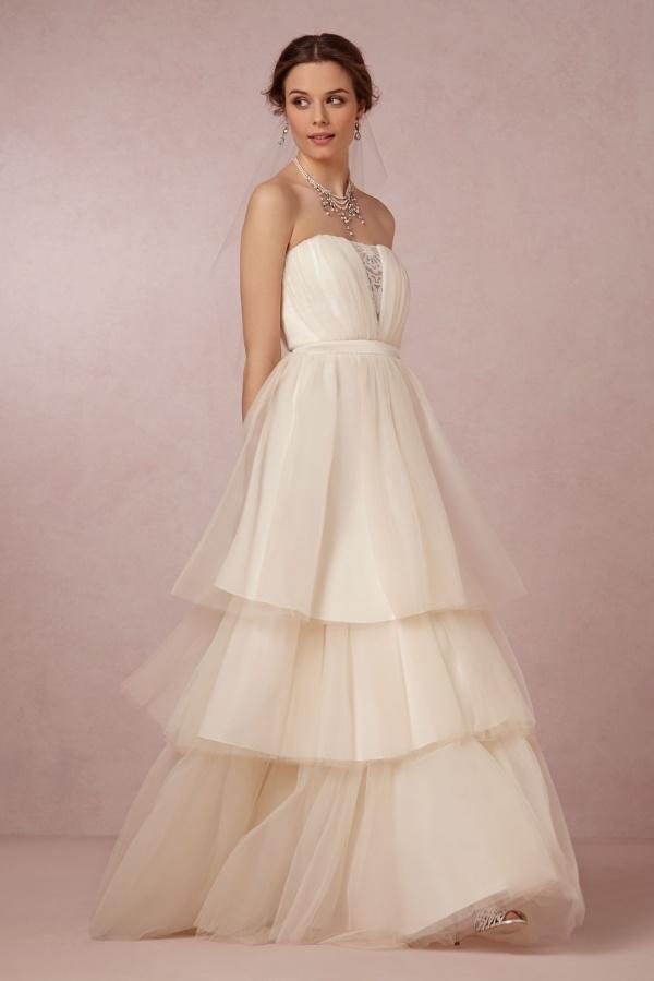 Top15 affordable wedding dresses under $500 04