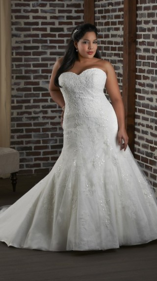 5 perfect Bonny Bridal wedding dresses