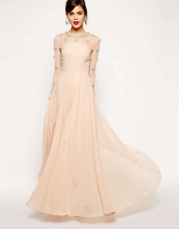 Budget wedding dresses you will like