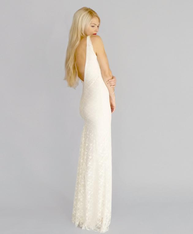 Budget wedding dresses you will like 02