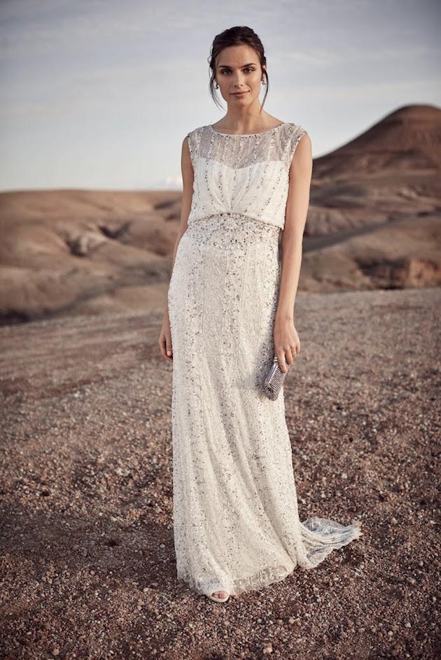 Budget wedding dresses you will like 06