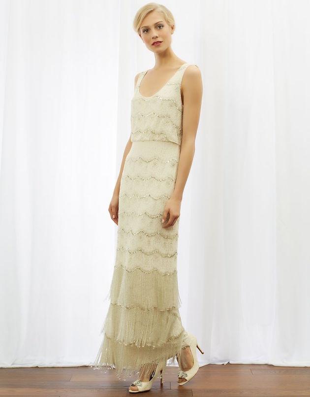 Budget wedding dresses you will like 08