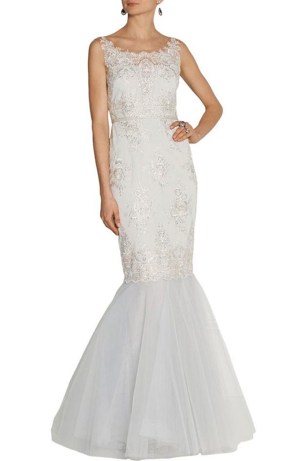 Budget wedding dresses you will like 09