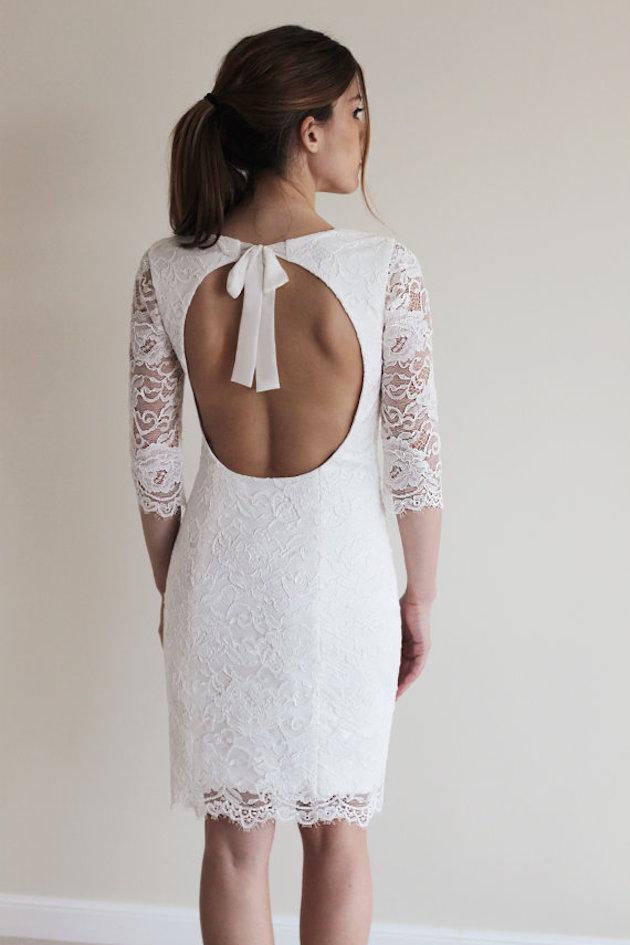 Budget wedding dresses you will like 10