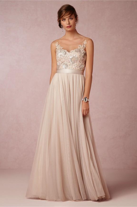 Top5 cheap wedding dresses under $1000
