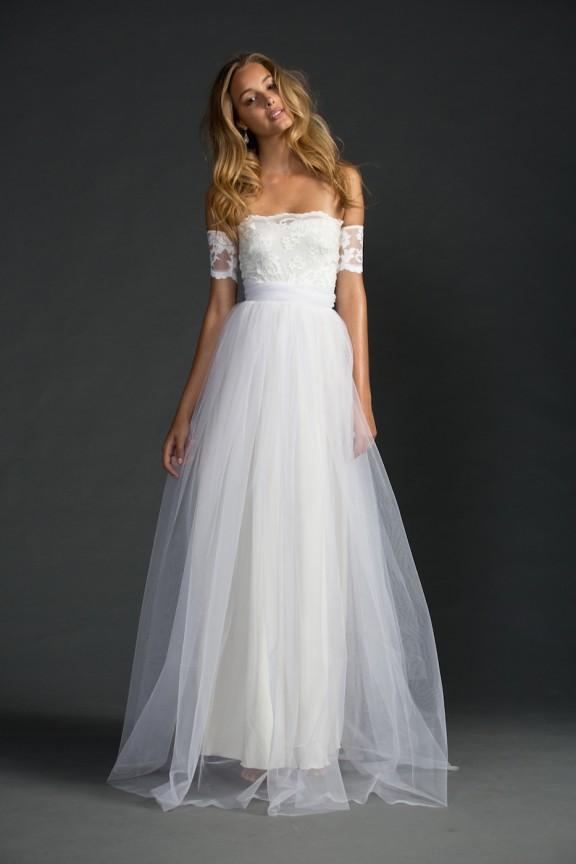 Top5 cheap wedding dresses under $1000 03
