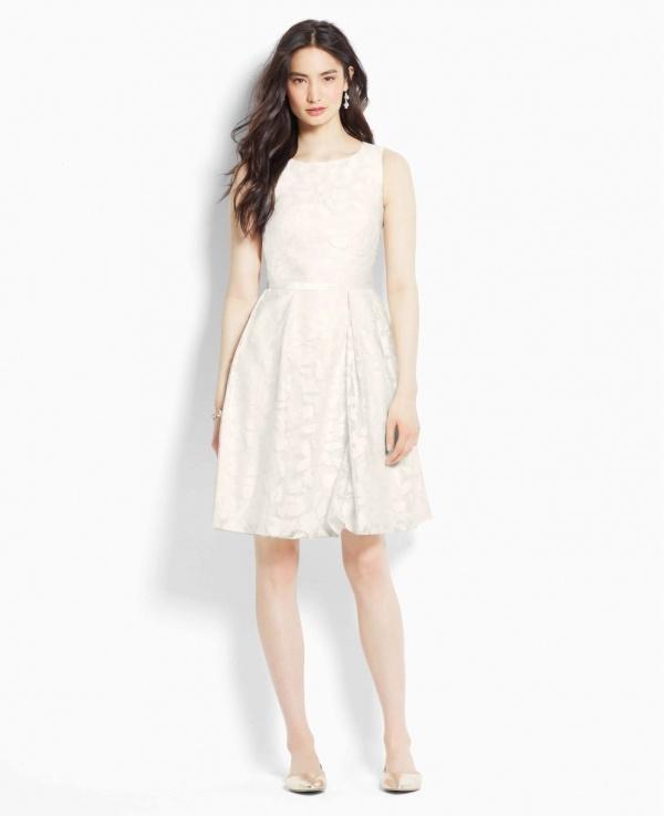 Top15 affordable wedding dresses under $500 13