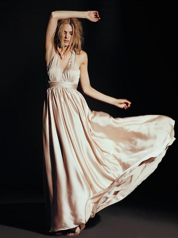 Top15 affordable wedding dresses under $500 10