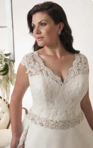 Orlando plus size wedding dresses 02