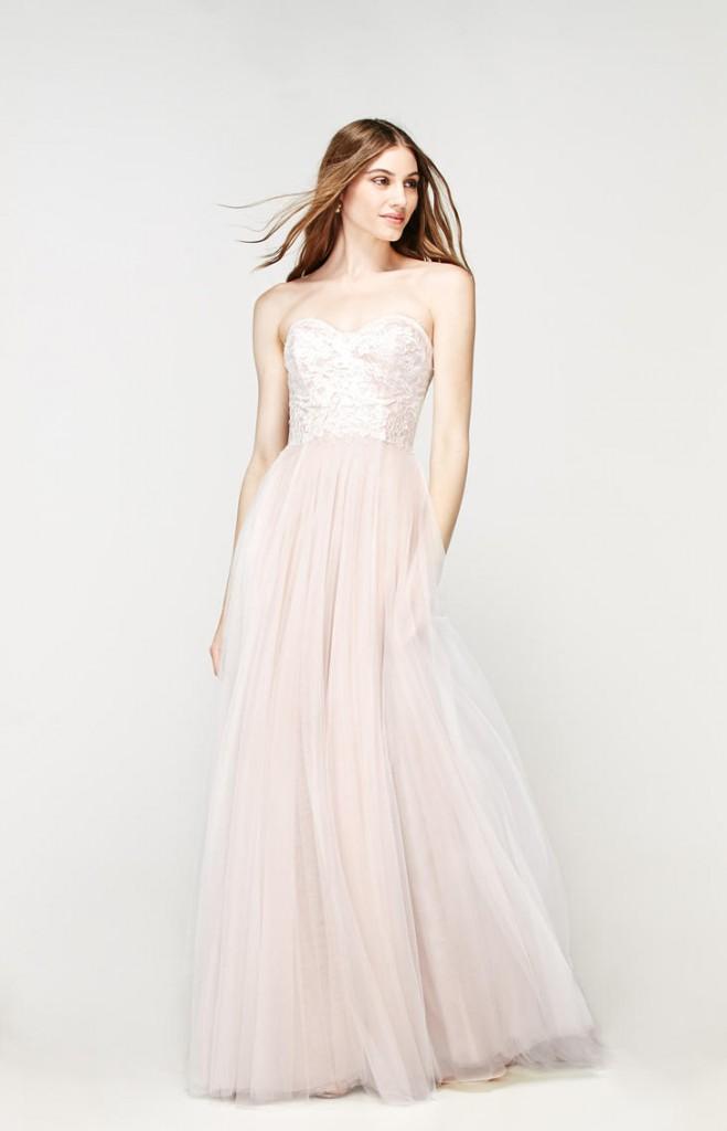Top10 cheap wedding dresses under $1000