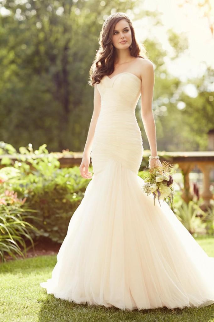 Top10 cheap wedding dresses under $1000 05